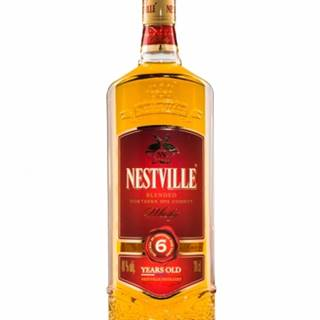 Nestville Whisky 6Y 0,7l (40%)