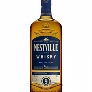 Nestville Whisky Blended 9YO 0,7L (40%)