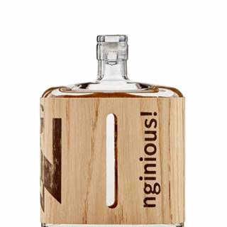 Nginious! Smoked & Salted Gin 0,5l (42%)