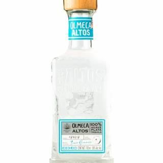 Olmeca Tequila Altos Plata 0,7l (38%)