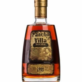 Pancho Villa 1988 0,7l (40%)