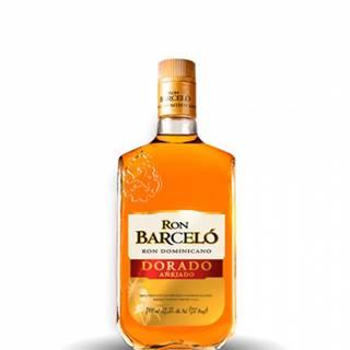 Ron Barceló Dorado 0,7l (37,5%)