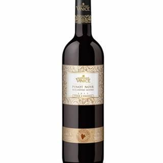 Slovenské Vinice Pinot Noir výber z hrozna