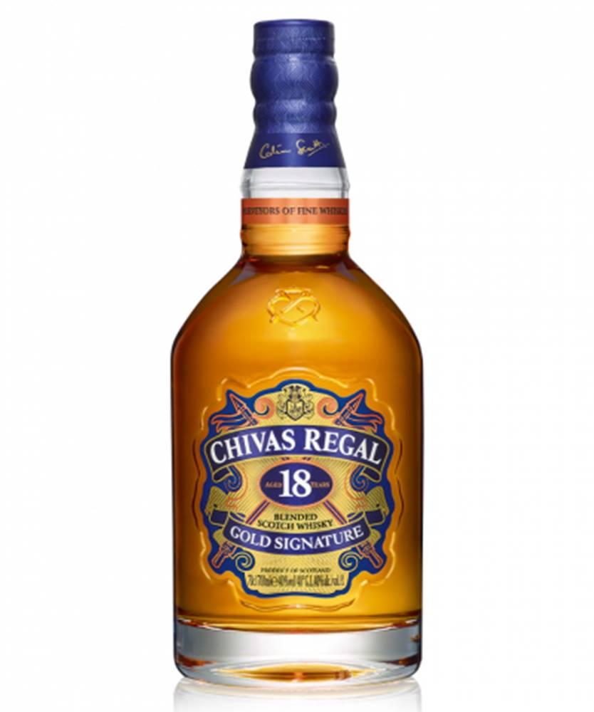 Chivas Regal Chivas Regal 18Y 0,7l (40%)