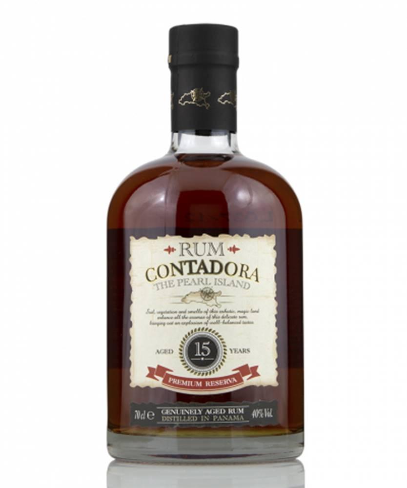Bunnahabhain Contadora Premium Reserva 15YO 0,7L (40%)