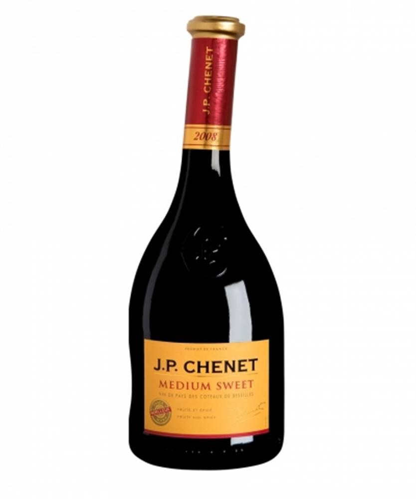 J. P. Chenet J.P. Chenet Medium Sweet Rouge 0,75l