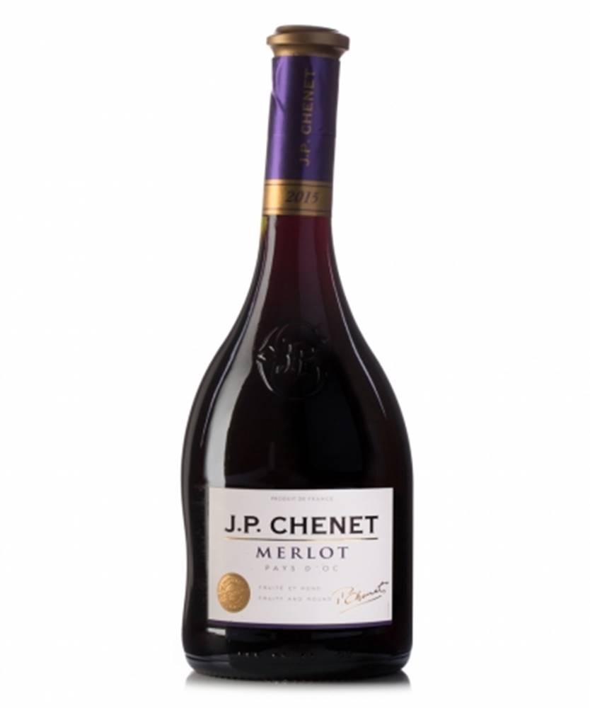 J. P. Chenet J.P. Chenet Merlot 0,75l