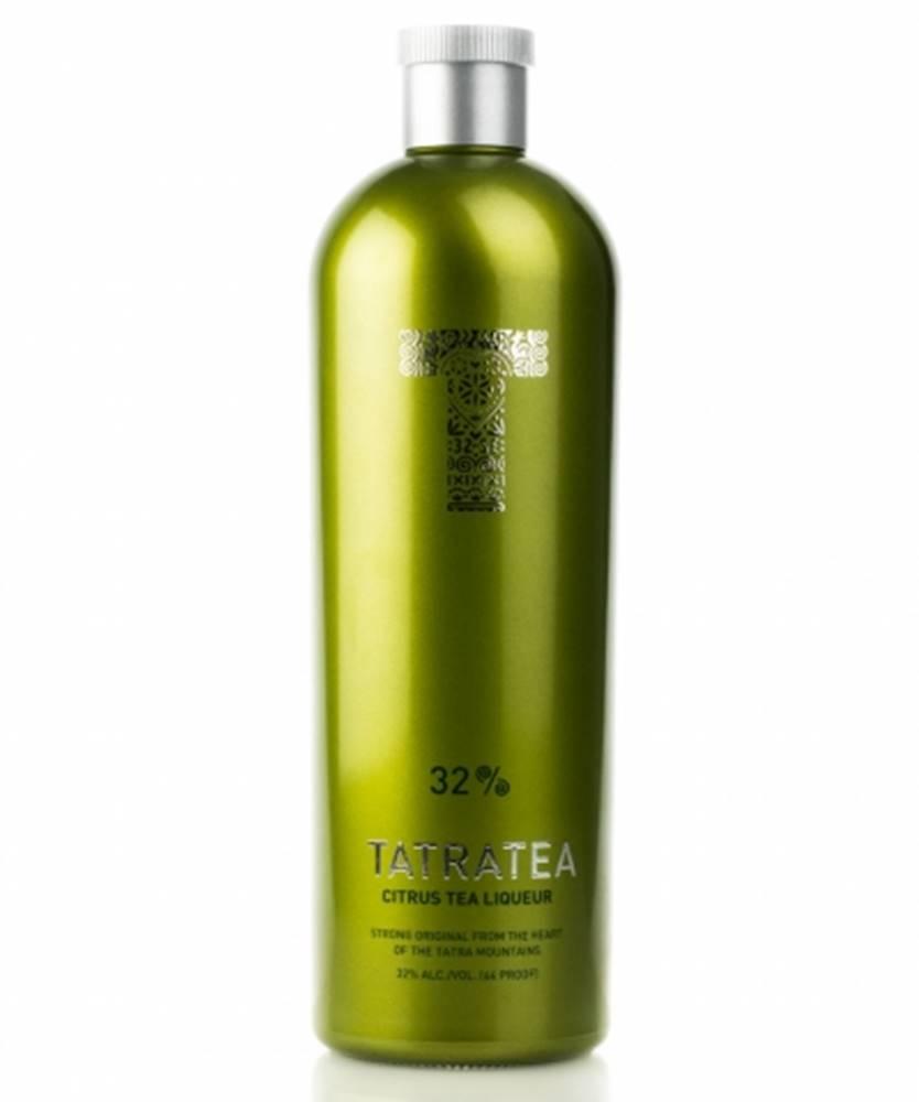 Karloff Karloff TatraTea Citrus 0,7l (32%)