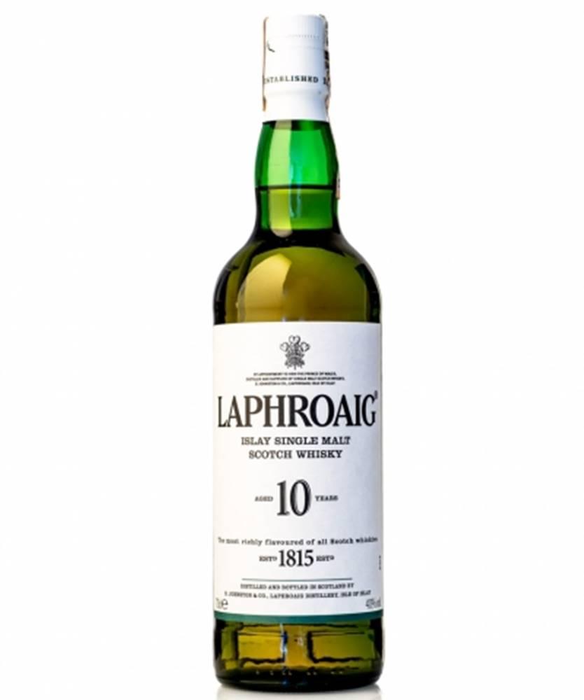 Laphroaig Laphroaig 10Y 0,7l (40%)