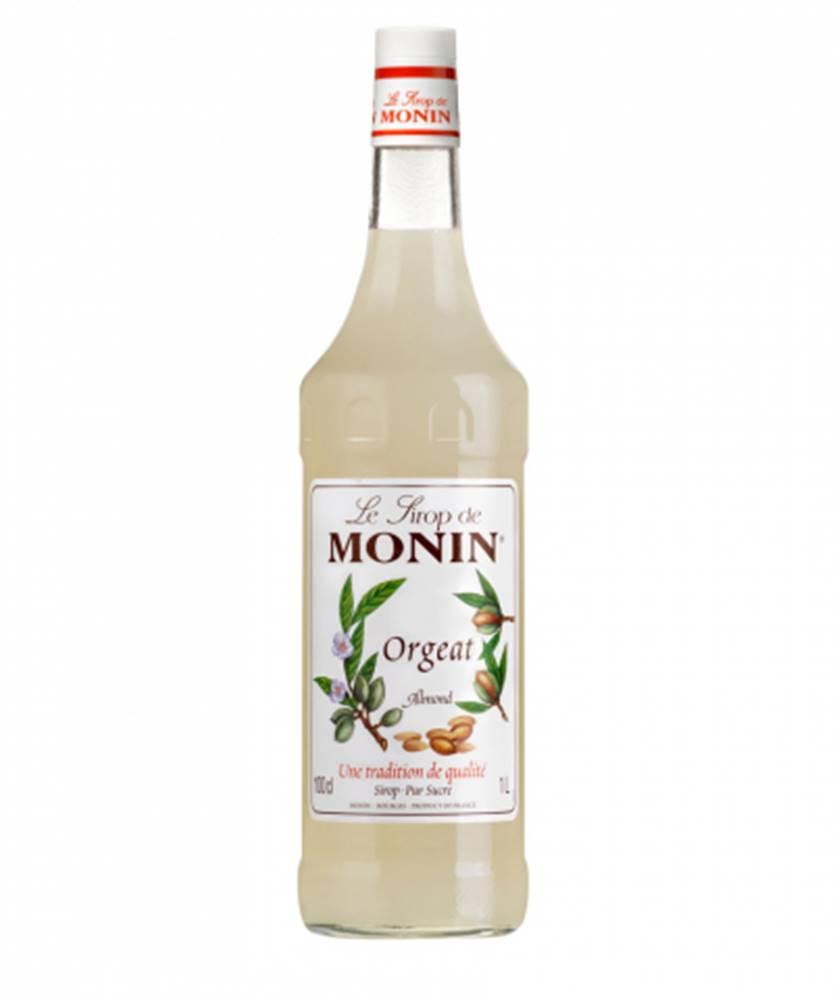 Monin Monin Almond Sirup 1l