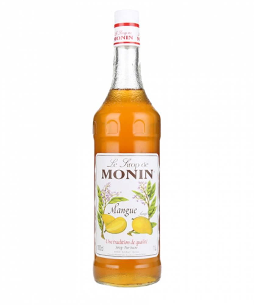 Monin Monin Mango Sirup 1l
