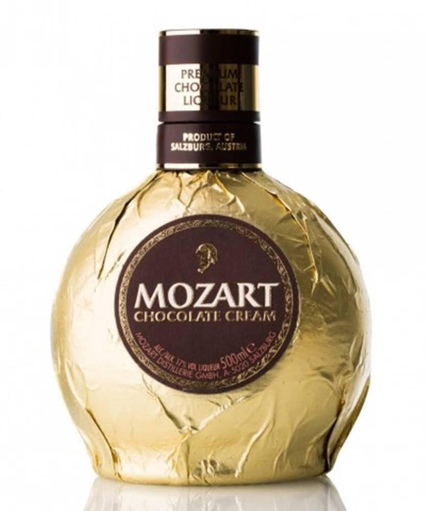 Mozart Mozart Gold Chocolate 0,5l (17%)