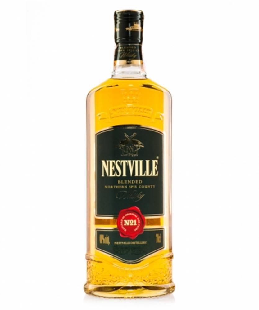 Nestville Nestville Whisky 0,7l (40%)