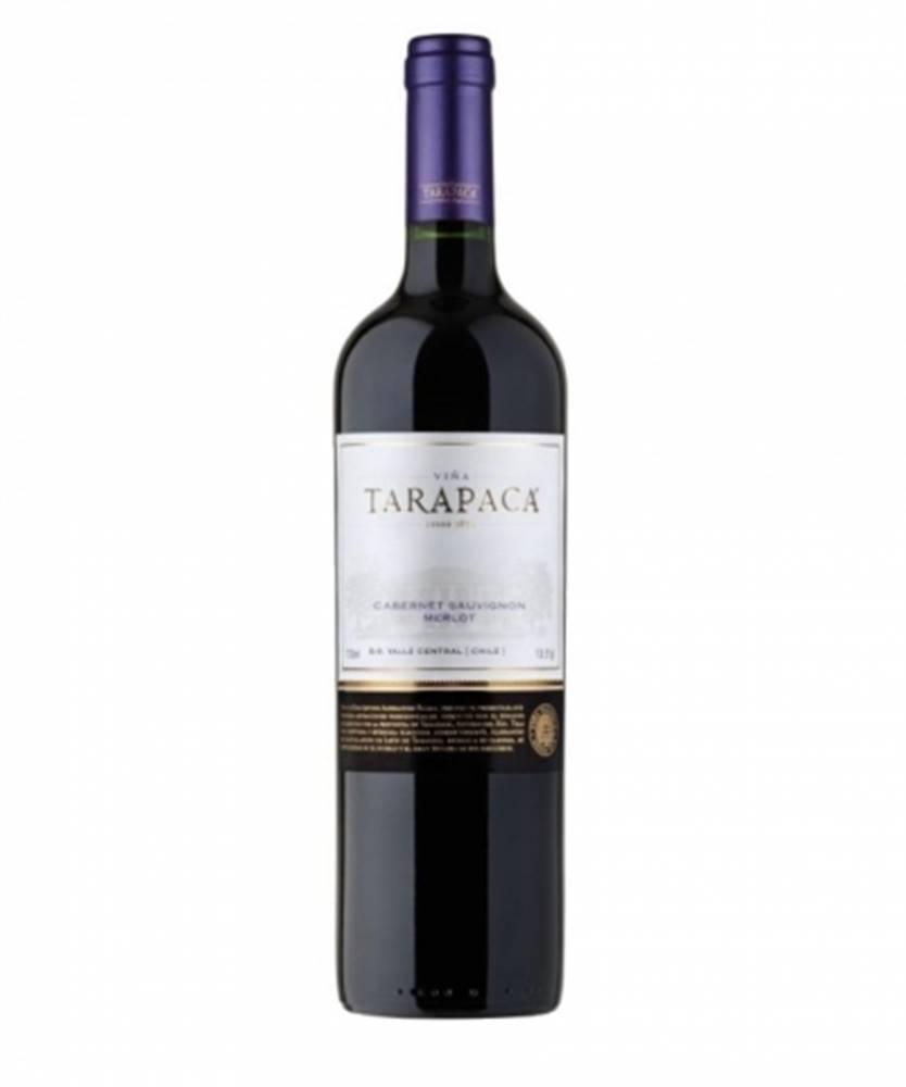 Viña Tarapacá Tarapacá Cabernet Sauvignon Merlot 0,75l