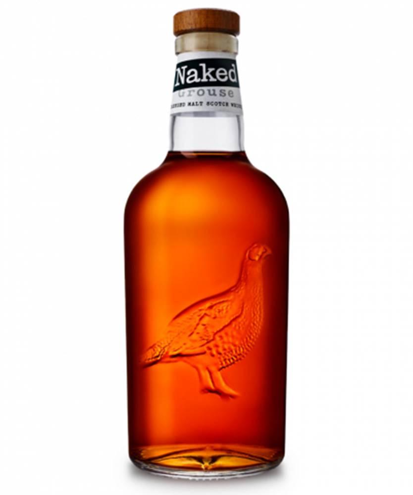 Zacapa The Naked GroWhisky 0,7L (40%)