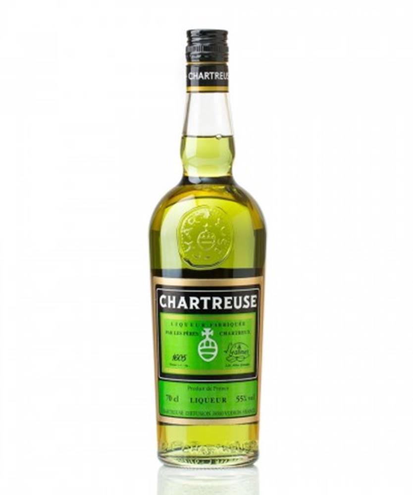 Chartreuse Diffusion 55%)