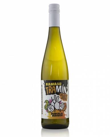 Víno biele Durgala & Budinský