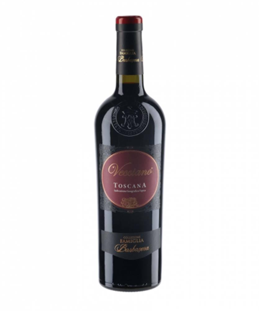 Barbanera srl Barbanera Veciano Toscana 0,75l
