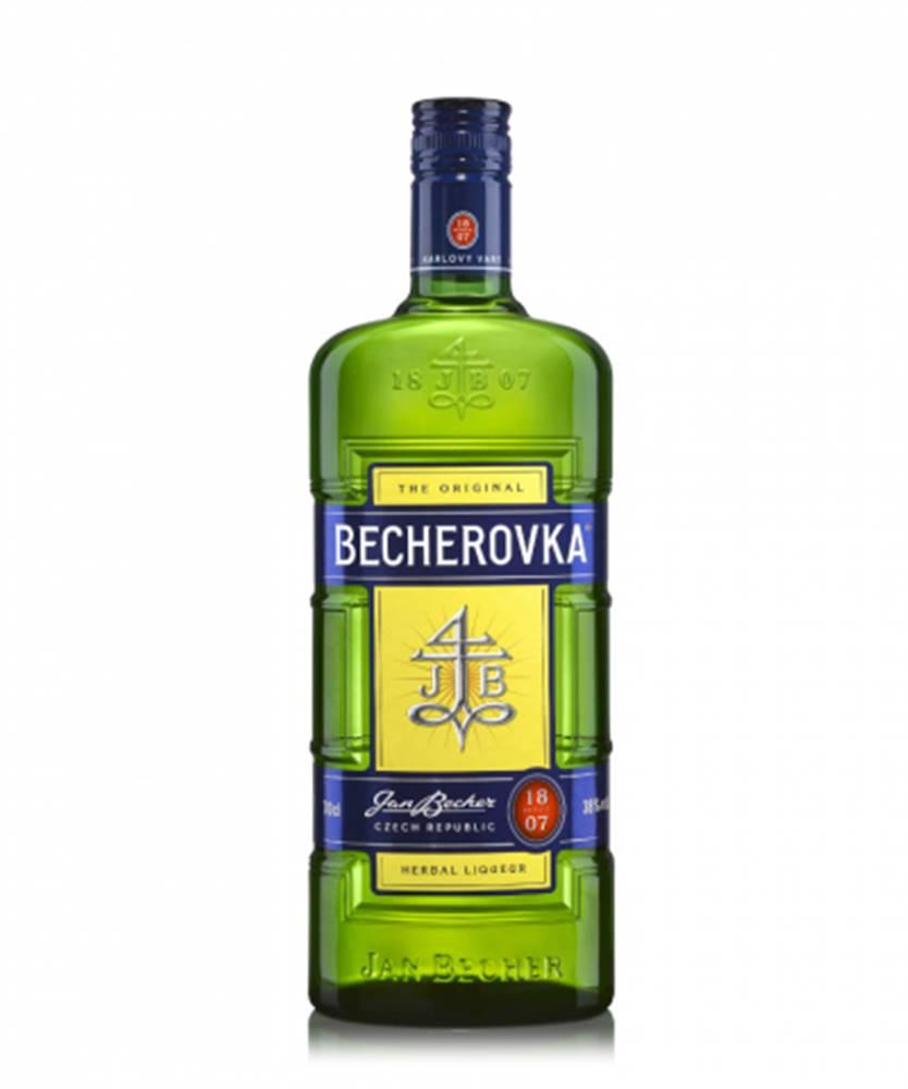 Becherovka Becherovka 0,7l (38%)