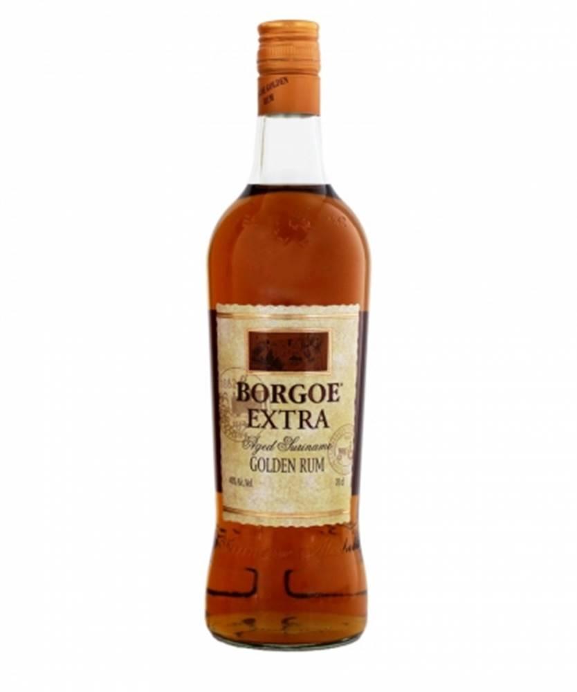 Torino distillati Borgoe Extra 0,7l (40%)