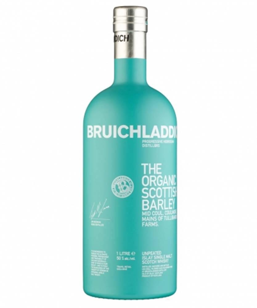 Bruichladdich Bruichladdich The Organic Scottish Barley + Gb 1l (50%)