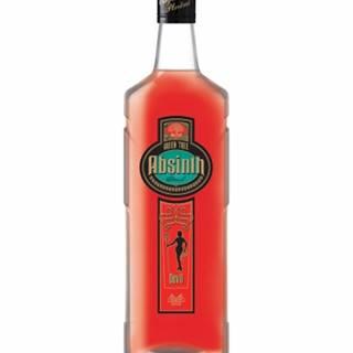 Absinth Ďábel 0,7l (70%)