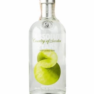 ABSOLUT Pears 0,7l (40%)