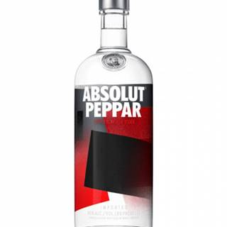 ABSOLUT Peppar 1l (40%)