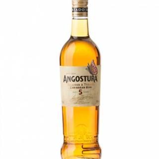 Angostura 5Y 0,7l (40%)