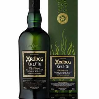Ardbeg Kelpie the Ultimate + GB 0,7l (46%)