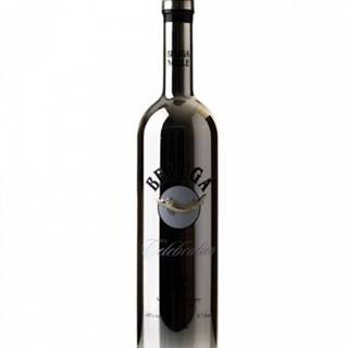 Beluga Celebration Gold Vodka 0,7l (40%)