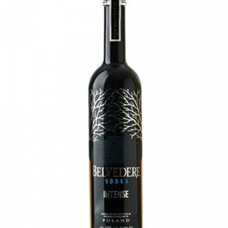 Belvedere Intense Vodka 1l (50%)