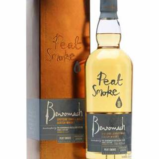 Benromach Peat Smoke 2009 + GB 0,7l (46%)