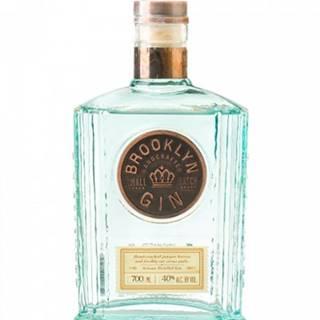 Brooklyn Gin 0,7l (40%)