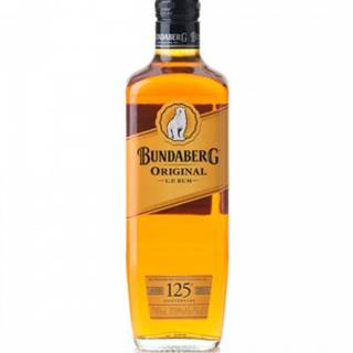 Bundaberg Australian Rum 0,7l (37%)