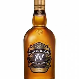 Chivas Regal XV 15 YO 0,7l (40%)