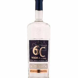 Citadelle 6C Vodka 0,7l (40%)