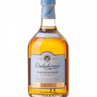 Dalwhinnie Winters Gold + GB 0,7l (43%)