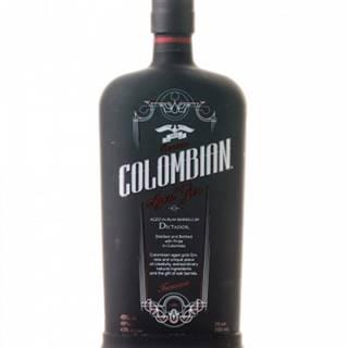 Dictador Colombian Aged Gin Treasure Black 0,7l (43%)