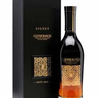 Glenmorangie Signet + GB 0,7l (46%)