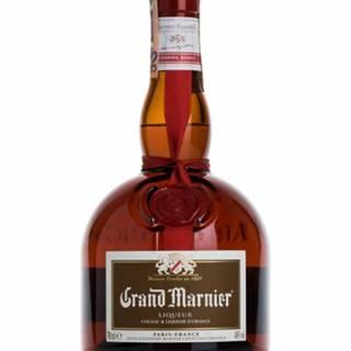 Grand Marnier Cordon Rouge 0,7l (40%)