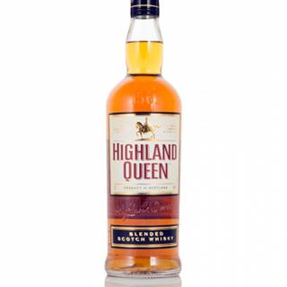 Highland Queen Whisky 0,7l (40%)
