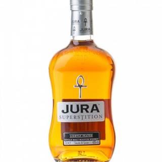 Isle of Jura Superstition 0,7l (43%)