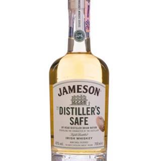 Jameson Distiller&