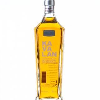 Kavalan Single Malt 0,7l (40%)