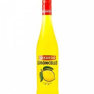 Luxardo Limoncello 0,7l (27%)