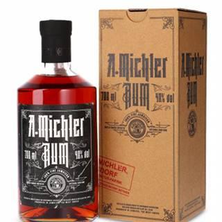 Michlers Rum Jamaican 0.7L (40%)