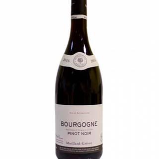 Moillard Bourgogne Pinot Noir 0,75l