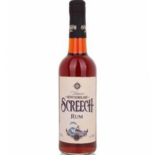 Newfoundland Screech Rum 0,7L (40%)