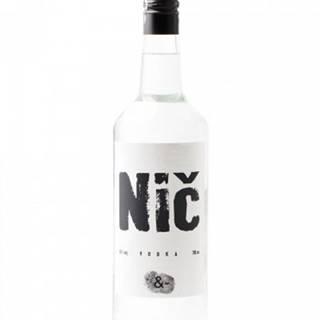 Nič Vodka 0,7l (40%)